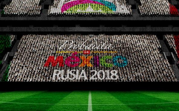 Una Probadita: 11 datos sobre México en el Mundial Rusia 2018