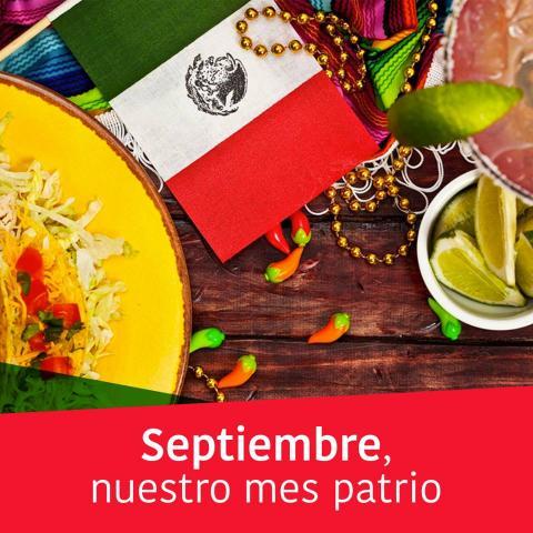 Estafeta Celebra la Independencia de México: 9 Datos Curiosos