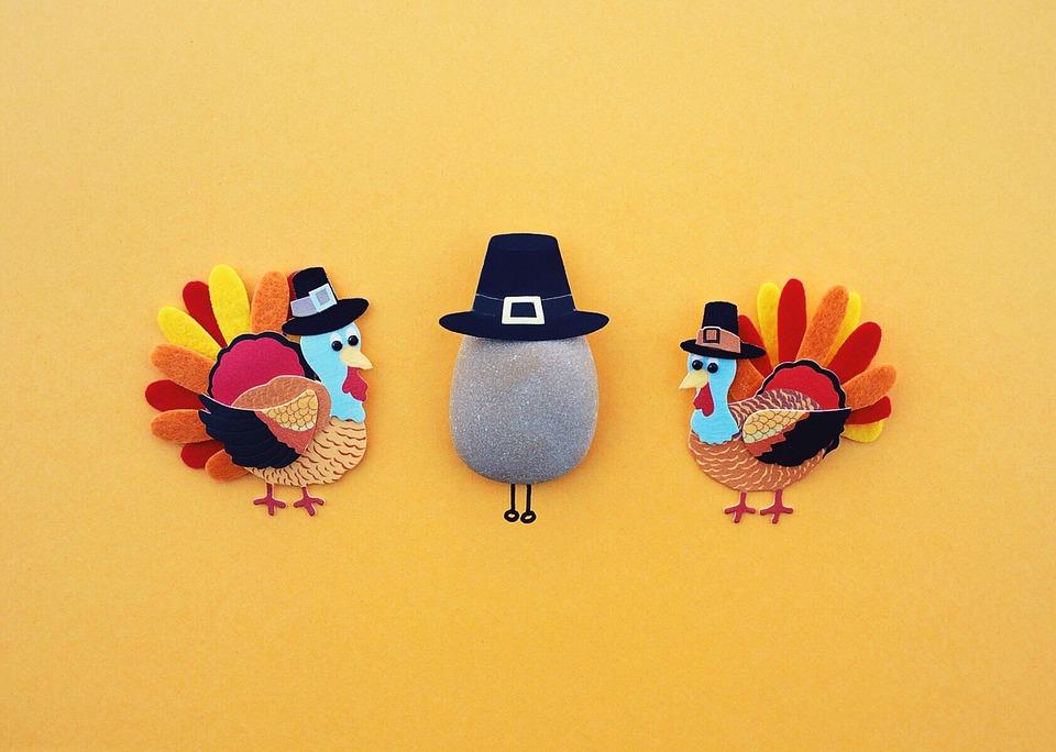 Estafeta te cuenta 11 curiosidades sobre Thanksgiving
