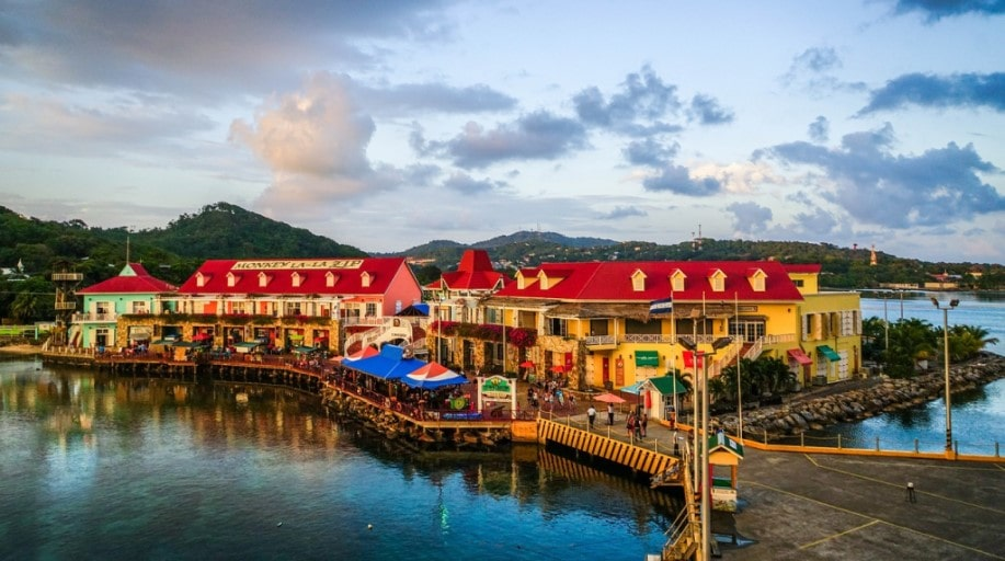 Paquetería Estafeta a Honduras: Seguimos agregando nuevos servicios