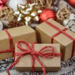 Estafeta en Navidad