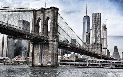 Brooklyn, New York, la Sucursal Estafeta Estados Unidos que faltaba