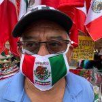 Grito de Independencia de México 2020