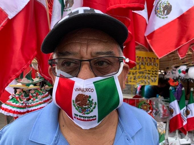 Estafeta   te   cuenta:   El   Grito   de   independencia   de   México   2020