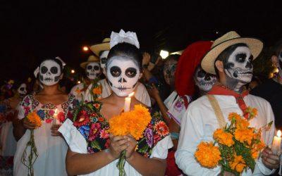 Diferencias entre Día de Muertos y Halloween