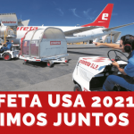 Estafeta USA 2021
