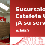 Sucursales Estafeta USA